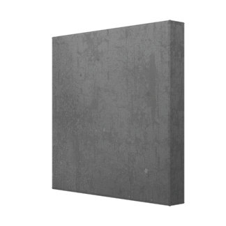 textured25 GREY GRAY DARK TEXTURE TEMPLATES BACKGR Gallery Wrapped Canvas