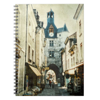 Textured Amboise Notebook