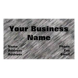 Textured Background Business Card