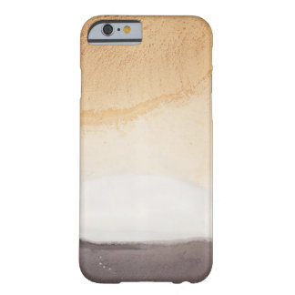 Textured background iPhone 6 case