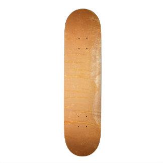 Textured background skateboard