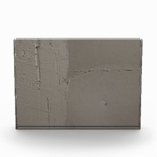 Textured Concrete Block Award