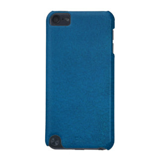 Textured Deep Ocean iPod Touch (5th Generation) Case