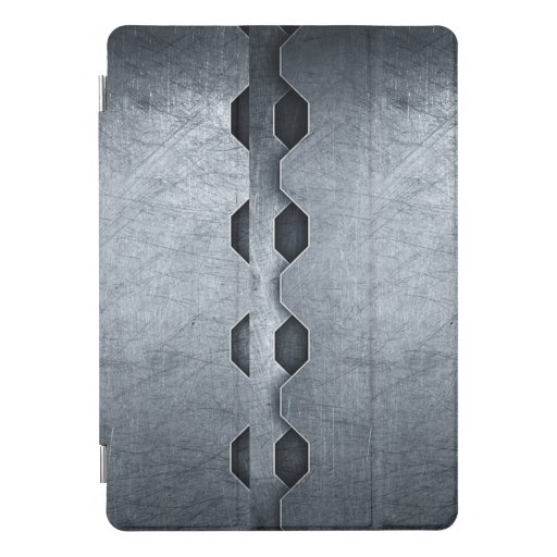 Textured (Faux) Metal iPad Pro Cover