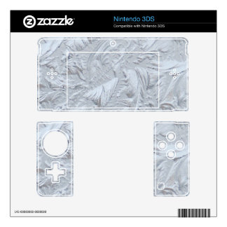 Textured Glass Decals For 3DS