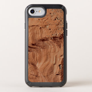 Textured Rock Photo Speck iPhone Case