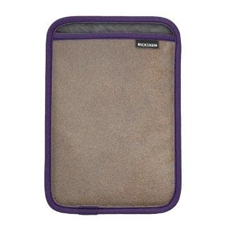 Textured Smoke Sleeve For iPad Mini