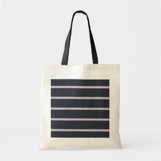 Textured Stripes bag - choose style & customize