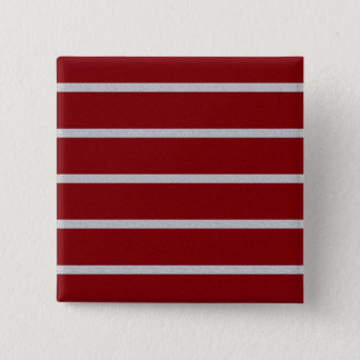 Textured Stripes button, customize Pinback Button
