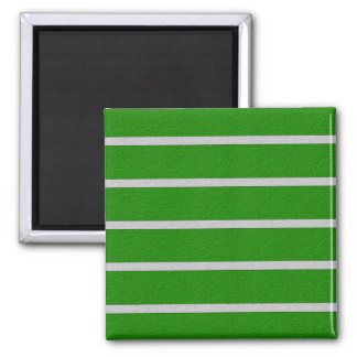 Textured Stripes magnet, customize