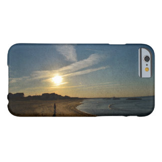 Textured Sunset by Shirley Taylor Barely There iPhone 6 Case