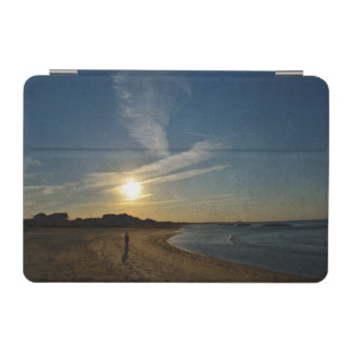 Textured Sunset iPad Mini Cover
