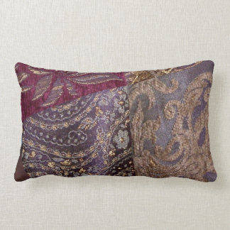 Textured Tapestry Pillows