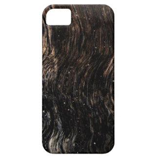 texure.jpg de madera iPhone 5 funda