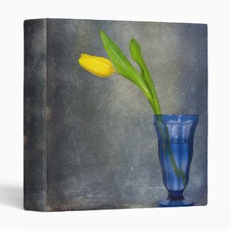 Texured Tulip Binders
