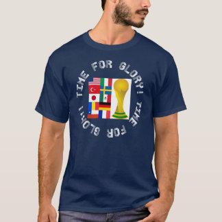 Tezcatlipoca - 66 T-Shirt