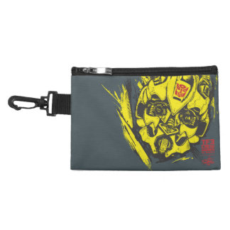TF3 Crew Series: Bumblebee Accessory Bags