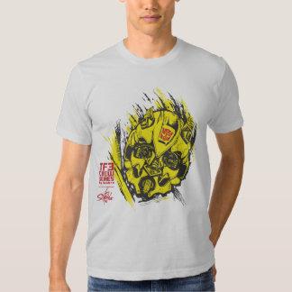 TF3 Crew Series: Bumblebee Shirt
