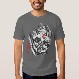 TF3 Crew Series: Bumblebee Tee Shirt