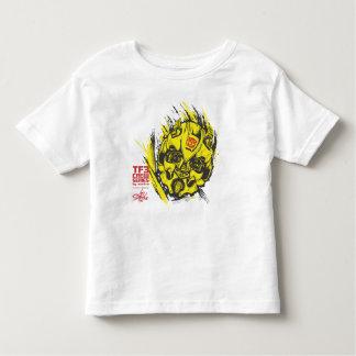 TF3 Crew Series: Bumblebee Toddler T-shirt
