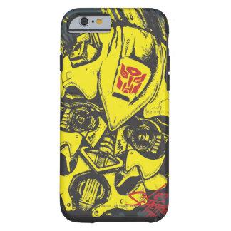 TF3 Crew Series: Bumblebee Tough iPhone 6 Case