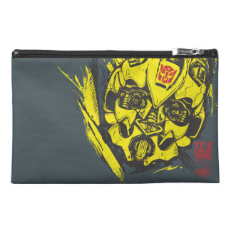 TF3 Crew Series: Bumblebee Travel Accessory Bag