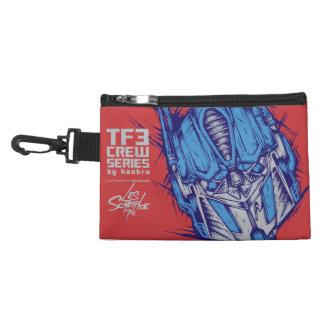 TF3 Crew Series: Optimus Prime Accessory Bag
