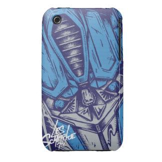 TF3 Crew Series: Optimus Prime iPhone 3 Case