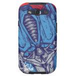 TF3 Crew Series: Optimus Prime Samsung Galaxy S3 Case
