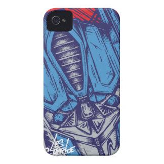 TF3 Crew Series: Optimus Prime iPhone 4 Case-Mate Case