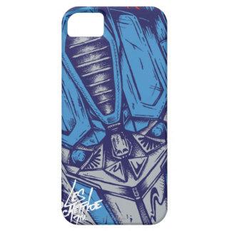 TF3 Crew Series: Optimus Prime iPhone SE/5/5s Case