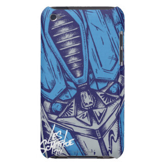 TF3 Crew Series: Optimus Prime iPod Touch Case-Mate Case