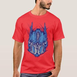 TF3 Crew Series: Optimus Prime T-Shirt