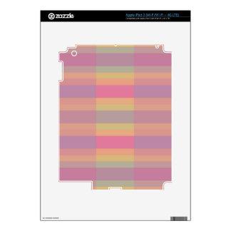 Tf3olo iPad 3 Decals