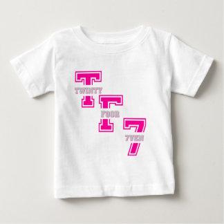 TF7's Baby T-Shirt