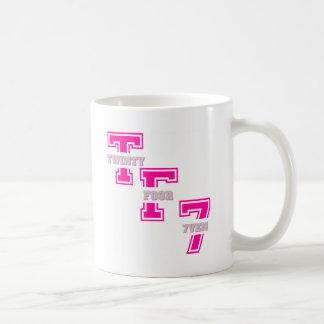 TF7's Coffee Mug