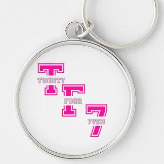 TF7's Keychain