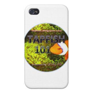TF 101 iPhone 4 CASE