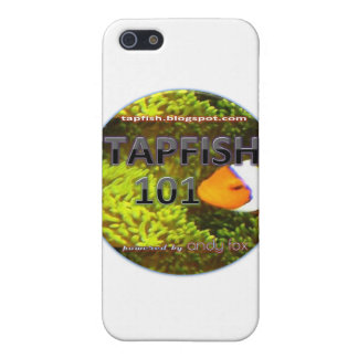 TF 101 iPhone 5 CASES