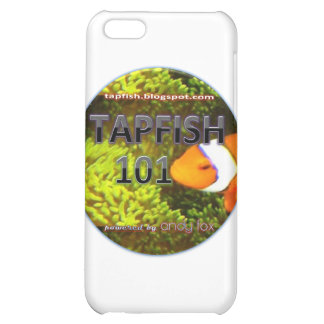 TF 101 iPhone 5C COVER