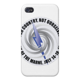 TF Storm iPhone Case iPhone 4 Cases
