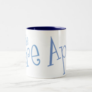 TFA-Mug Two-Tone Coffee Mug