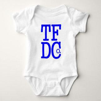 TFDCo Baby Bodysuit