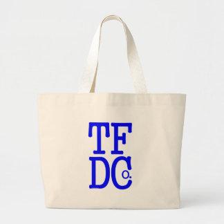TFDCo Large Tote Bag
