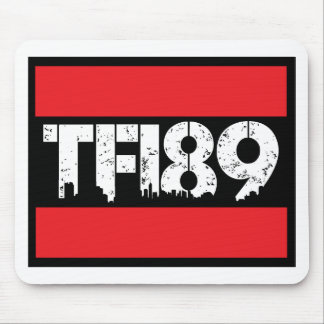 TFI89 ALFOMBRILLAS DE RATÓN