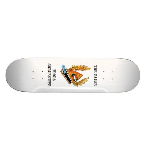 tfic roller skateboard