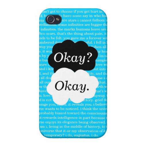 TFiOS Phone Case iPhone 4 Cases