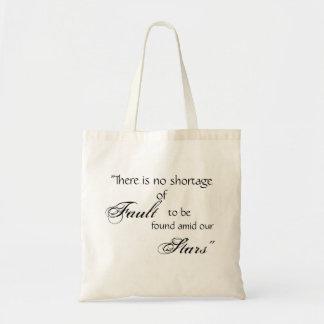 TFIOS Totebag Tote Bag