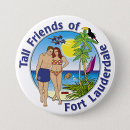 TFOF Inaugural Button