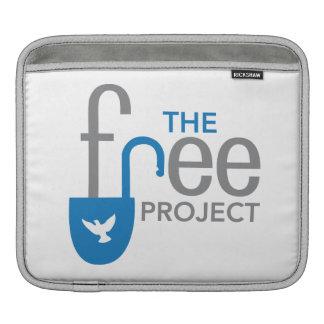 TFP iPad Sleeve